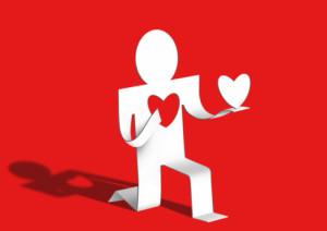 Love advice is not good marketing advice
