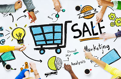 The art of selling to women mclellan marketing group for How to sell drawings online