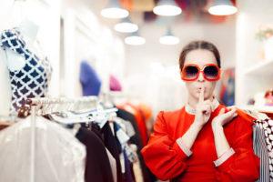 Secret Shopping