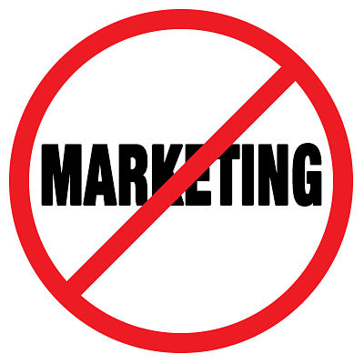 Sometimes nothing is better - McLellan Marketing Group