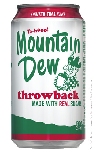 marketing report on mountain dew Mountain dew has a 63% market share recently become the #4 soft drink in   of a well orchestrated marketing strategy and the campaign must be relentless.