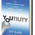 Baer - Top 5 books every marketer should read