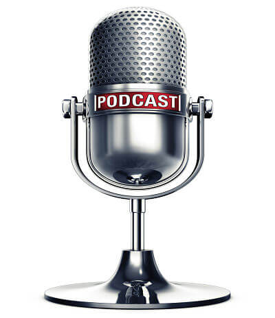 Coming in loud and clear - Podcasts - McLellan Marketing Group