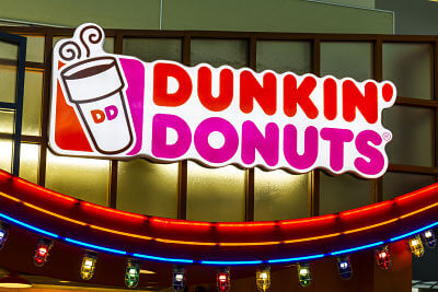 When I say Dunkin' you say ... - McLellan Marketing Group